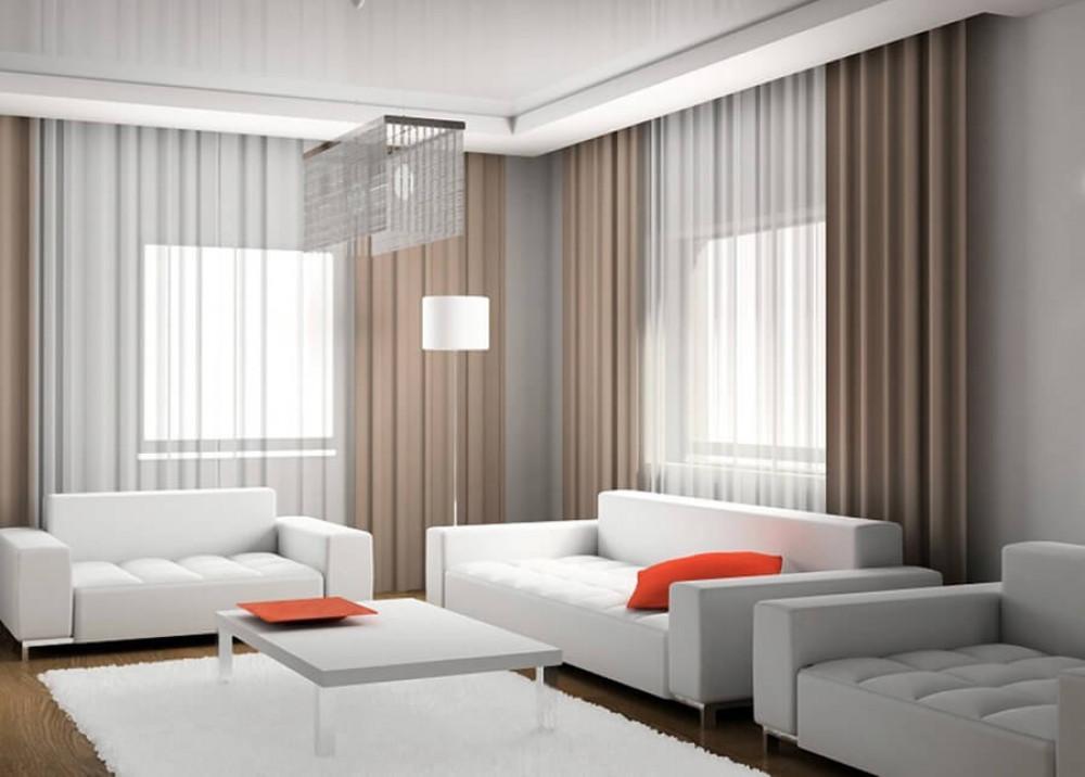 Добрите стари завеси остават незаменими в съвременния дом