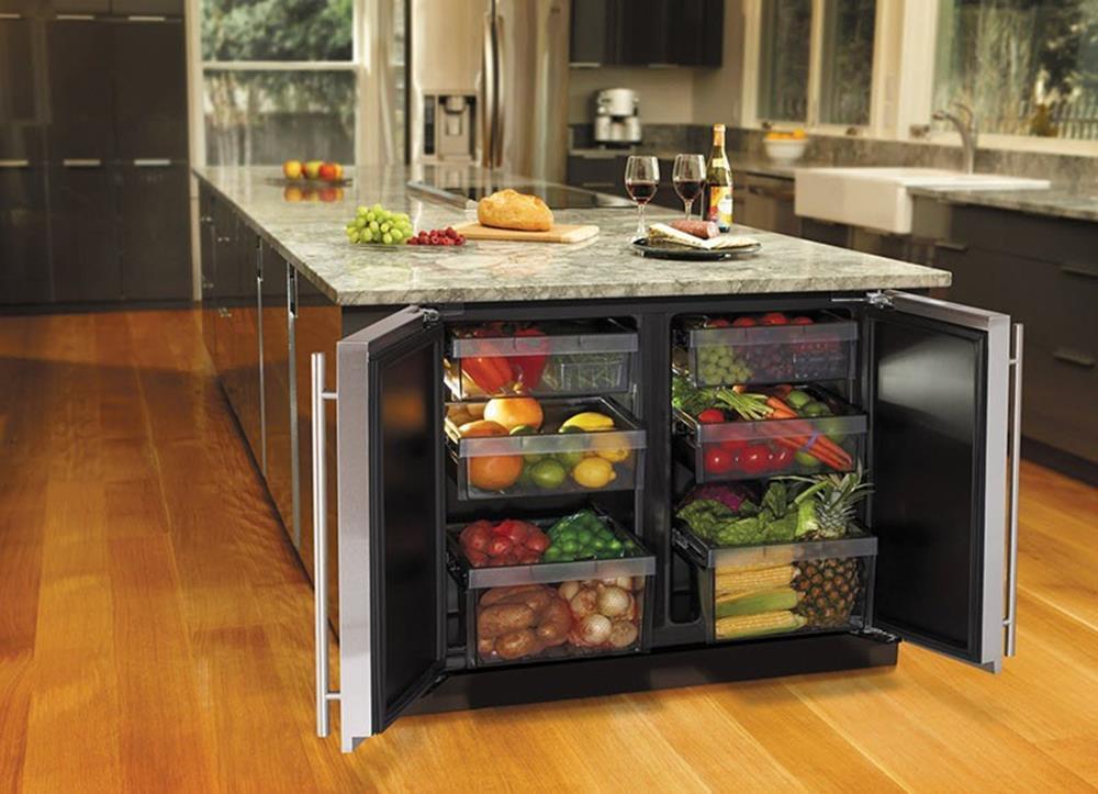 Осигурете нормална работа на мини хладилника