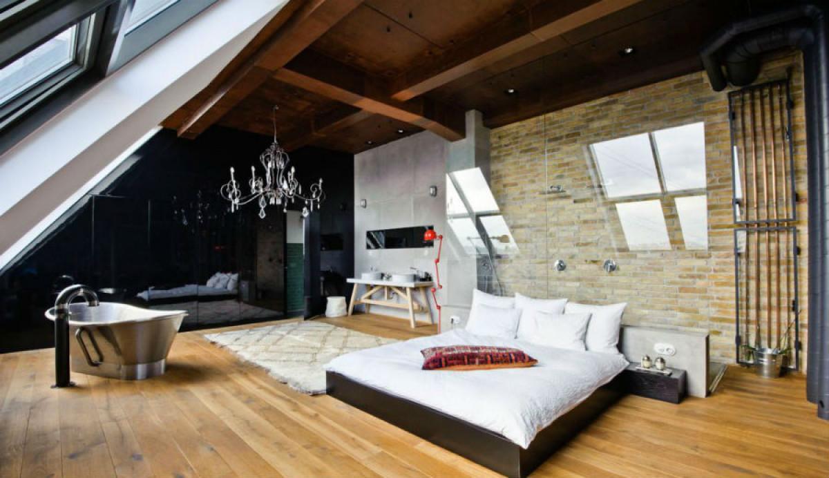 Спалня за истински аристократи