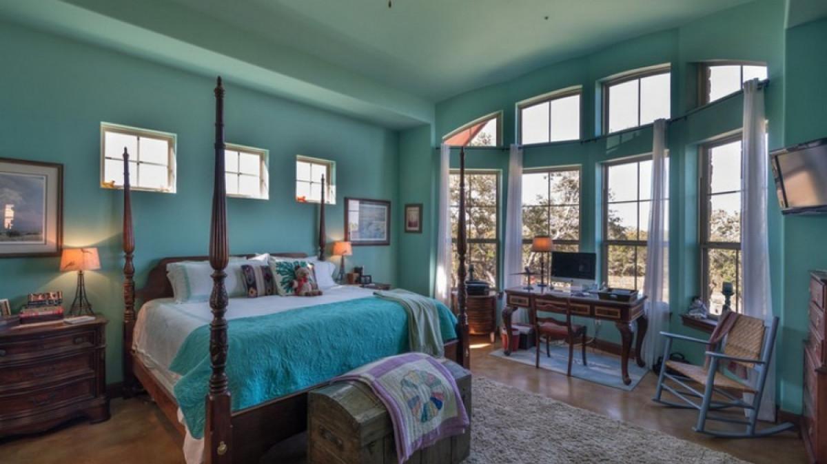 Красиви винтидж спални!