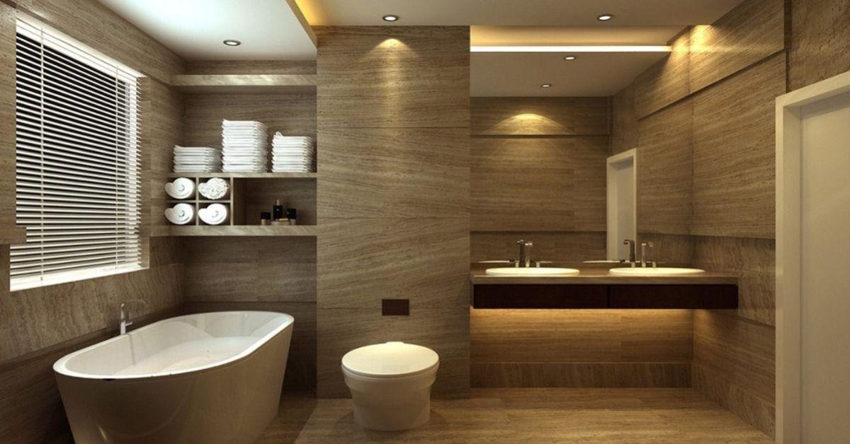 4 стъпки за постигане на перфектна баня