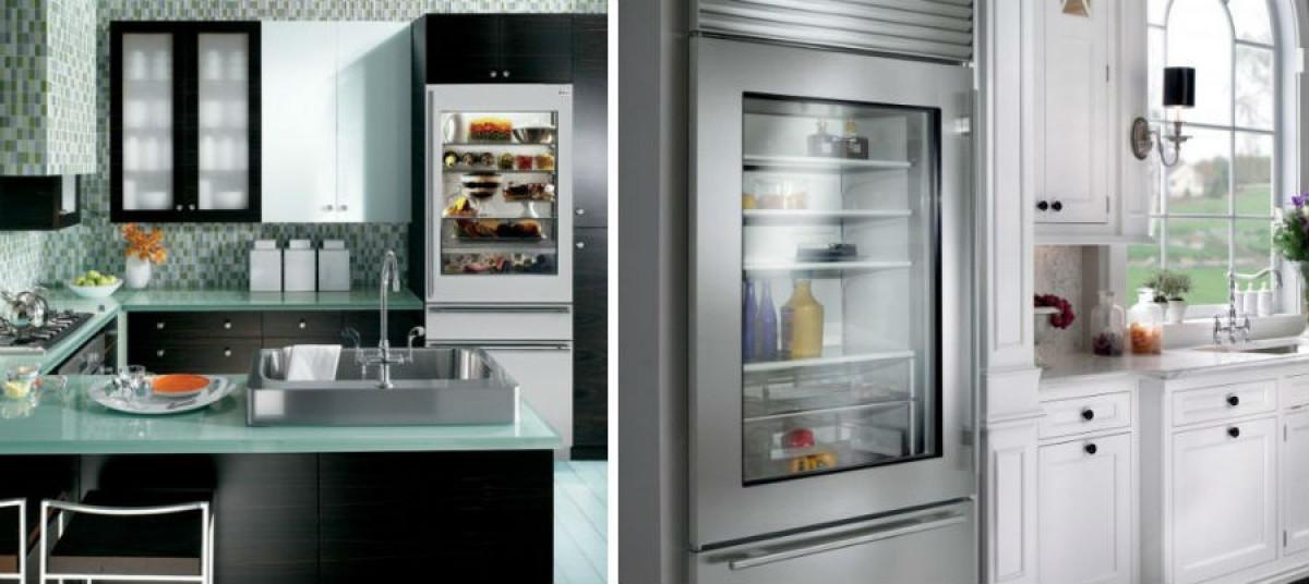 Не отваряте хладилника толкова често