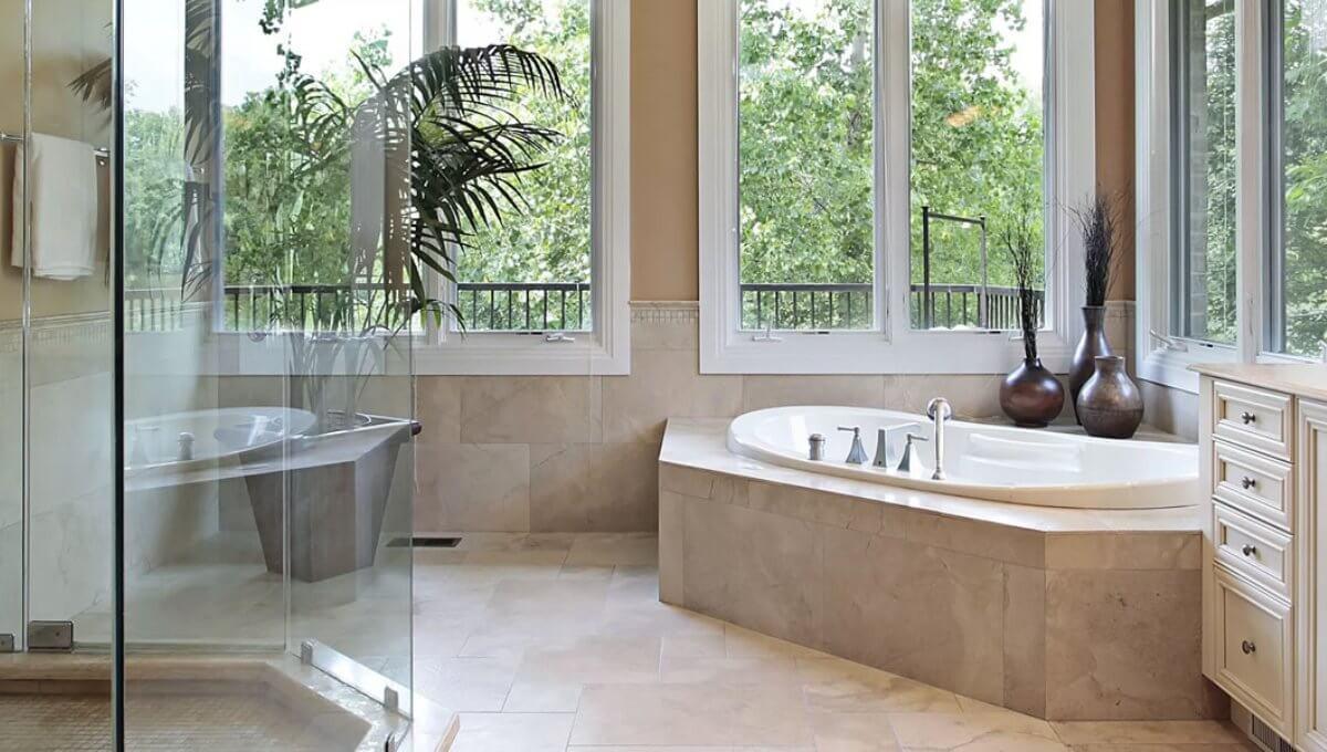 Индивидуални решения за вашата баня