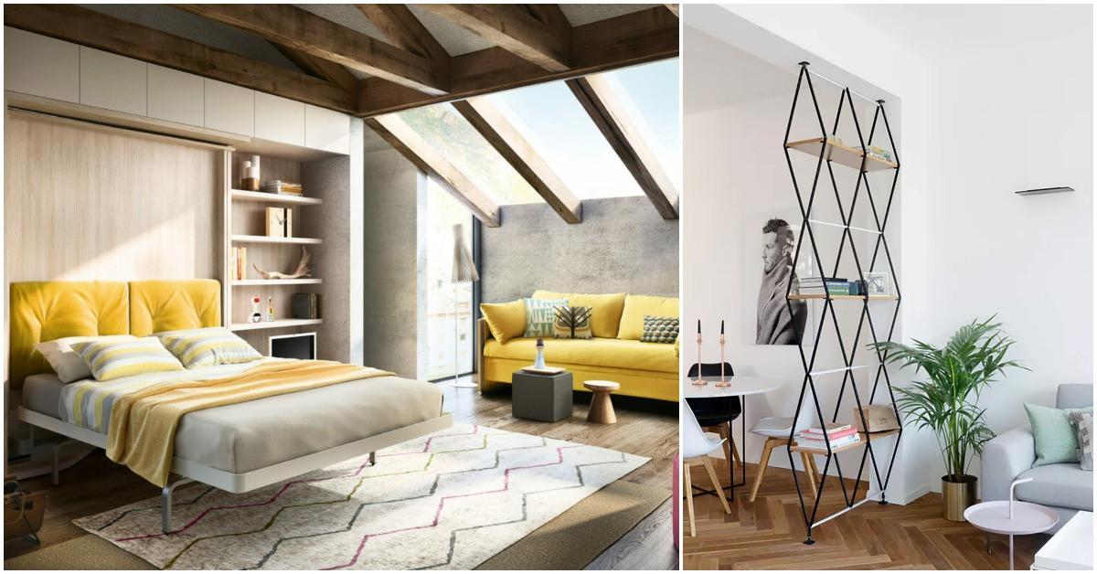5 практични и функционални идеи за вашия дом