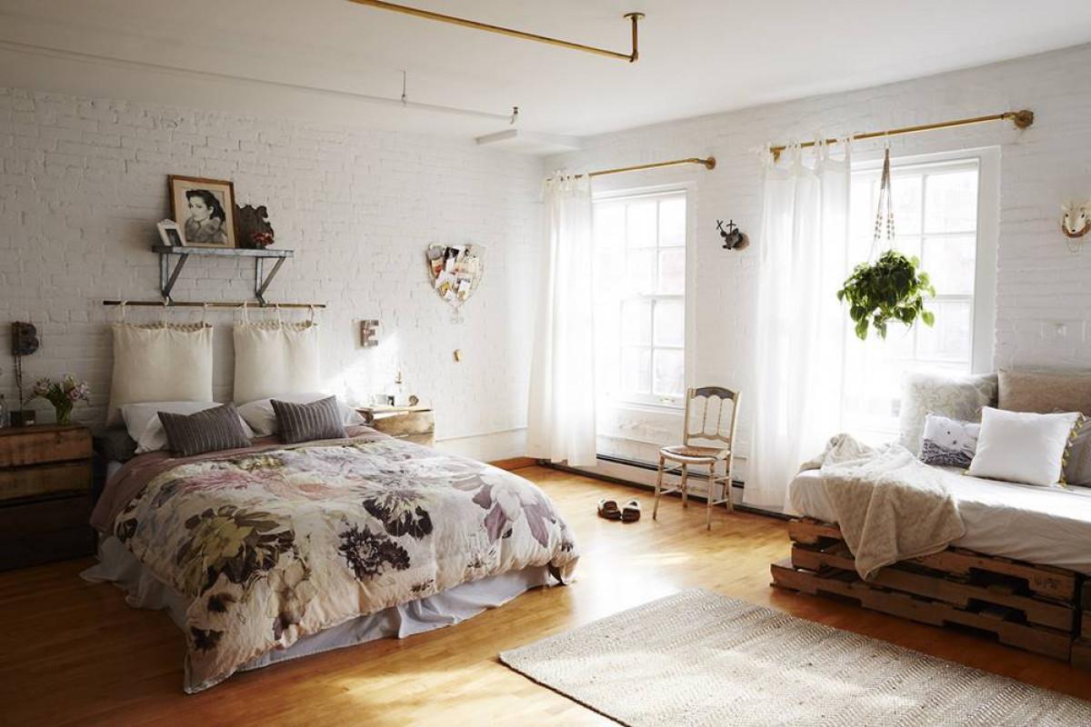 Рустик стилът ще донесе топлина в малкия ви дом