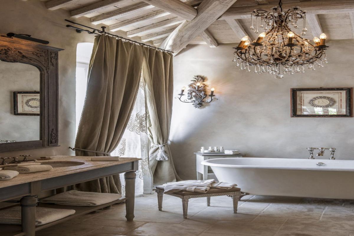 Мебели в банята