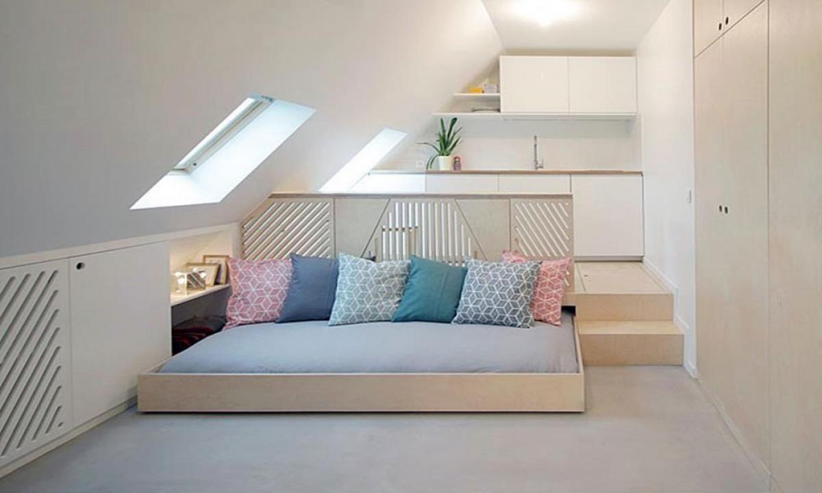 Бар плот и легло – могат ли да бъдат едно цяло?