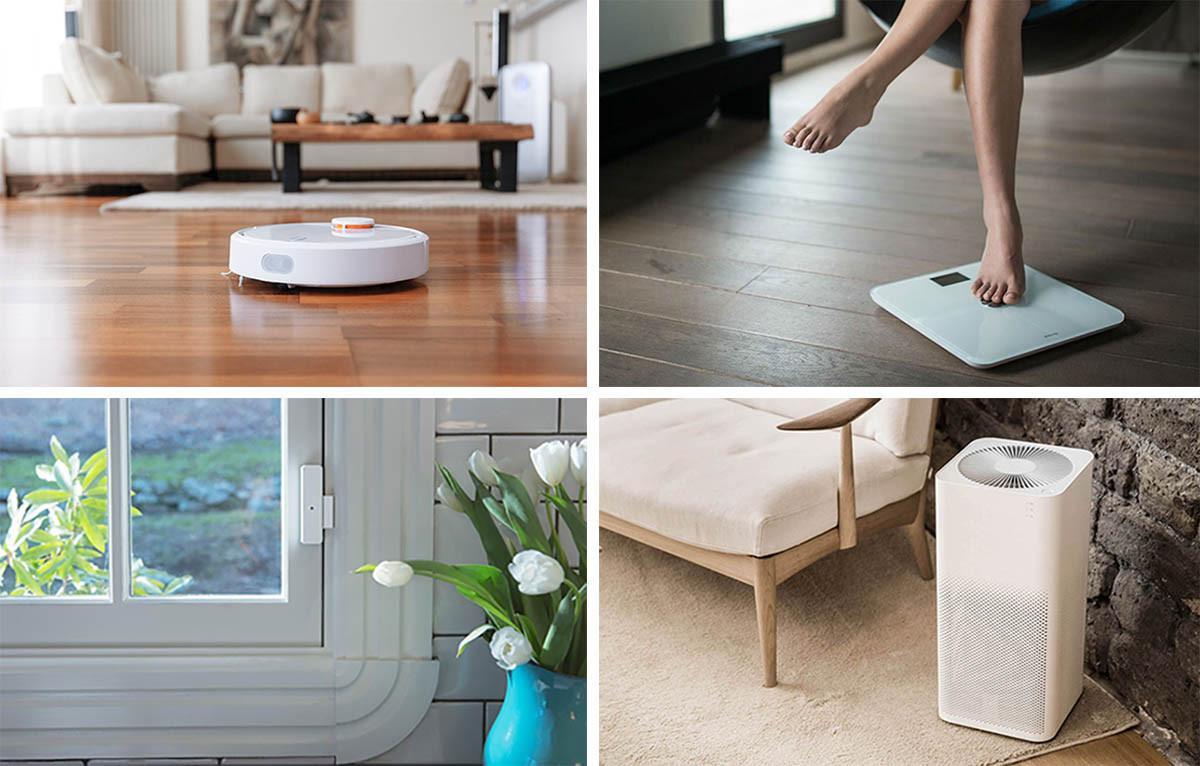 Практични и умни технологични джаджи за вашия дом