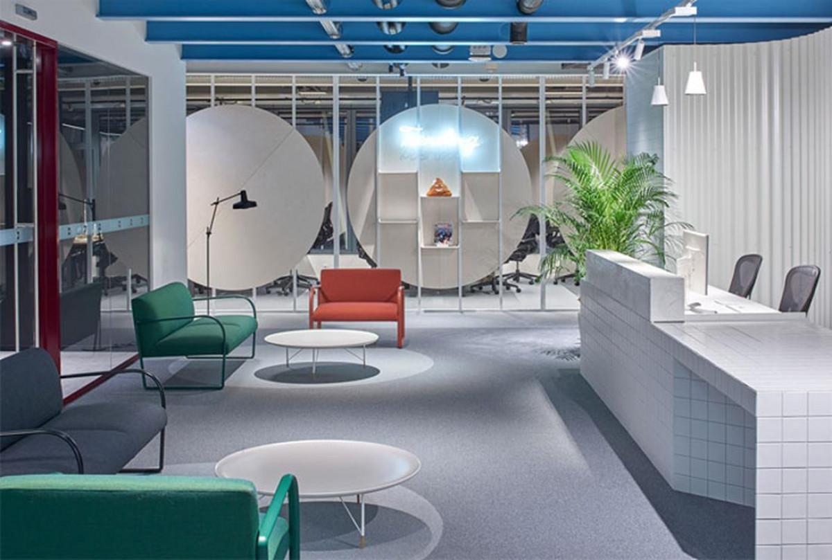 Добавена стойност в дизайна на офиса?