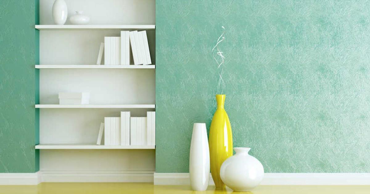 Как да превърнем стените вкъщи в истински шедьовър?