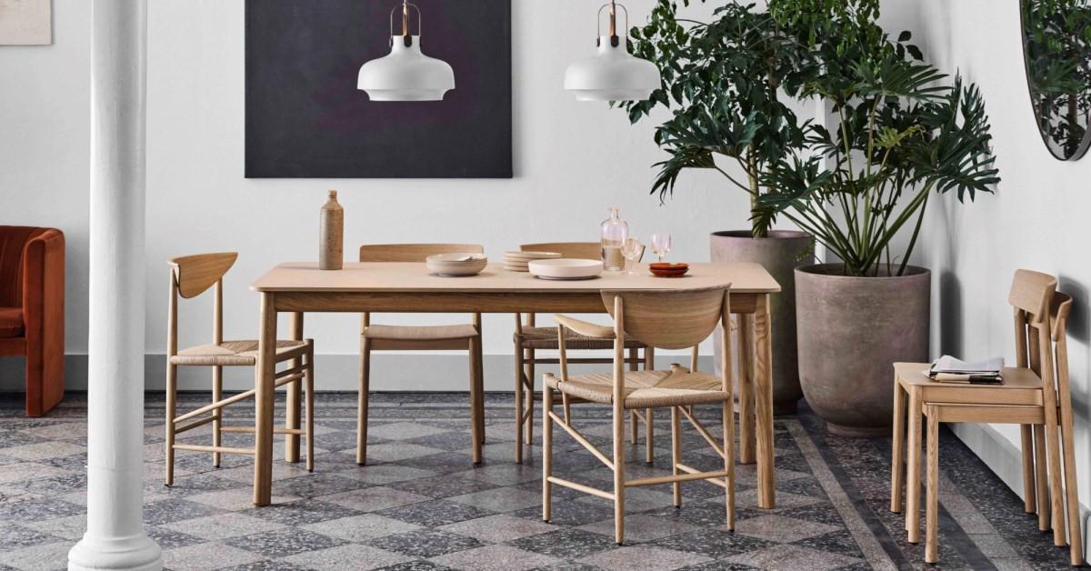 Как да изберем подходящите кресла и столове за дома ни