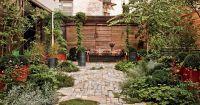 Градината е позитивно пристрастяване