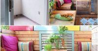 5 трансформации на балкон, които ще ви заредят с настроение през цялата година