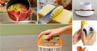 Интелигентни кухненски приспособления за вдъхновение