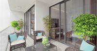 Преди и след: Как да трансформирате балкона си с минимални усилия?