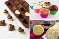 Практични кухненски джаджи, необходими на всеки запален сладкар