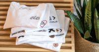 Четири лесни стъпки, с които ще си направите сами сгъвачка за тениски и ризи