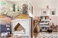 Детската стая - семпла визия, приключения и забава