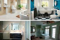 Изберете най-подходящия вентилатор за баня