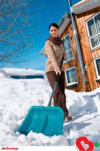 Зима, сняг и почистване - най-добрите практики