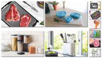 Вижте пет функционални джаджи за ваше облекчение в кухнята