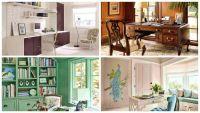 4 предложения за уютен домашен офис