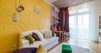Как да комбинираме цветовете в хола