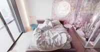 Декорация в спалнята: обърнете внимание на детайлите