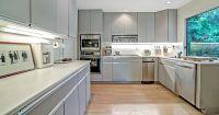 Кухни в стил Баухаус - гарантирано практични и стилни