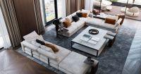 Впечатляващ апартамент в Русия