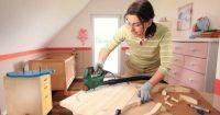 Как да изберем правилния инструмент за ремонта у дома - бормашина, винтоверт, ъглошлайф, прободен трион - основни функции