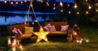 Подгответе градината за Инстаграм парти