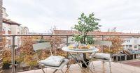 5 начина да оптимизирате пространството на терасата и балкона