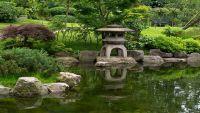 Градина в японски стил - красота, хармония и спокойствие