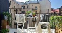 Лято на балкона: Създайте си уникална градина