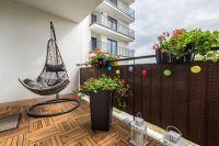 Всичко, което трябва да знаете, преди да създадете мечтания балкон!