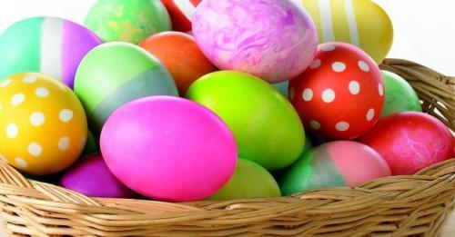 Направи си сам най-красивите великденски яйца