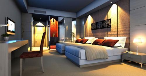 Кои са най-добрите подови настилки за спалня?