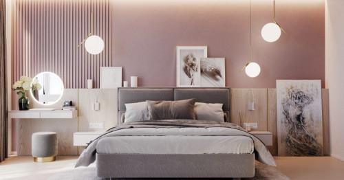 Как да обновим спалнята си без да харчим пари?