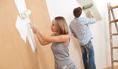 Tънкости при боядисването, които могат да ви бъдат от полза при следващия ремонт