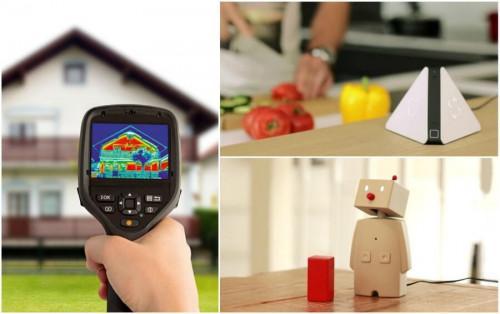 7 умни джаджи, от които всеки високотехнологичен дом се нуждае