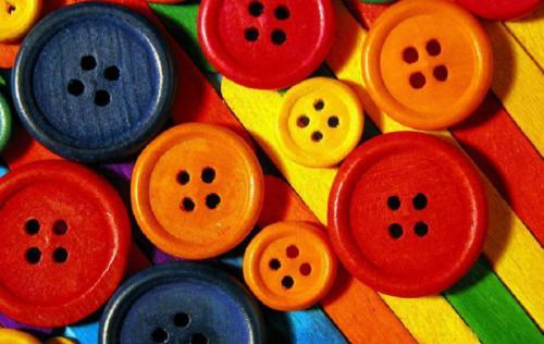 Украсете дома с копчета