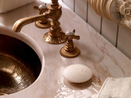 5 впечатляващи мивки, които няма как да видите във всеки дом