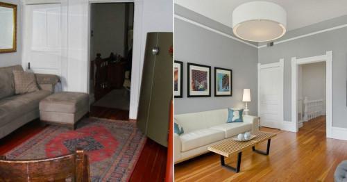 Преди и след: 5 възхитителни трансформации на дневни