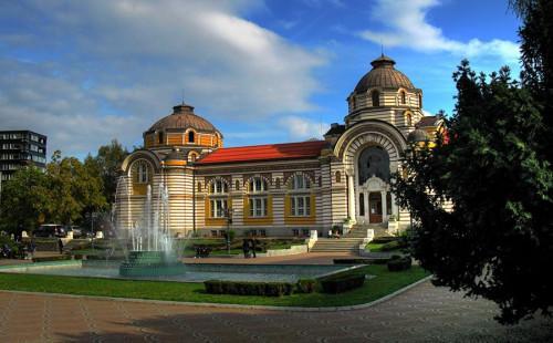 Откриват Музей за историята на София днес