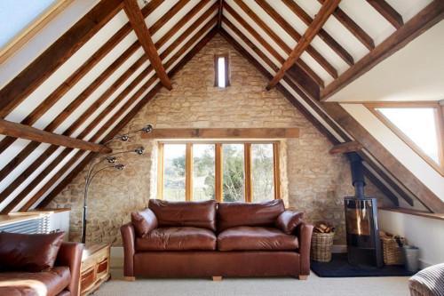 Преценете силните и слаби страни на таванското помещение