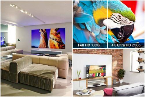 Заслужава ли си да инвестираме в телевизор с Ultra High Definition?