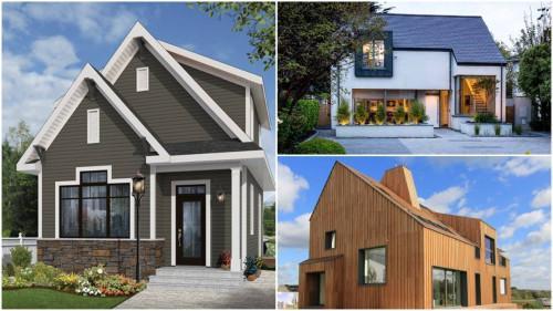 Пасивна, нискоенергийна и монолитна къща