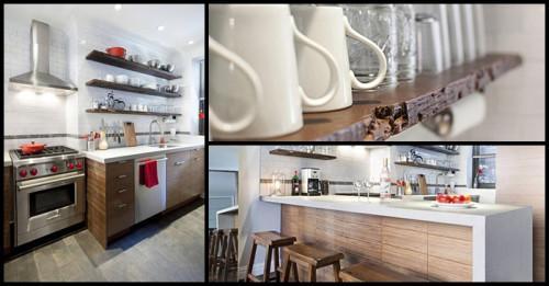 Преди и след: удивителна кухненска реконструкция