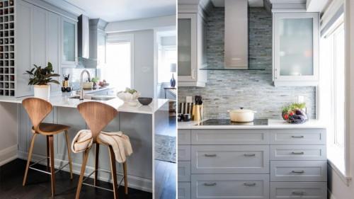 5 страхотни идеи за вашата малка кухня